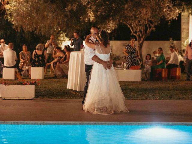 La boda de Jorge y Laura en Burriana, Castellón 87