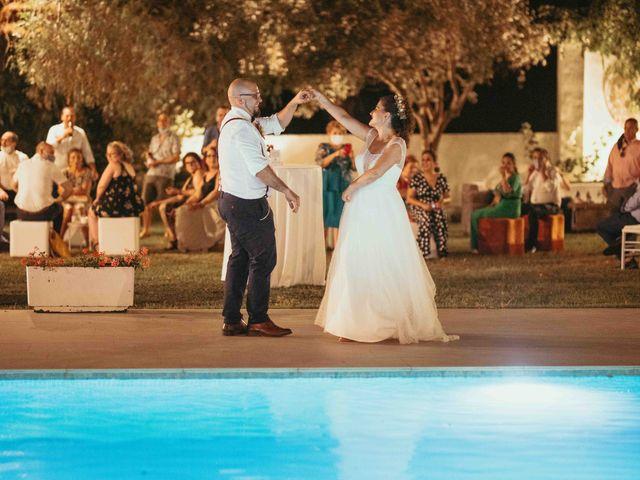 La boda de Jorge y Laura en Burriana, Castellón 88