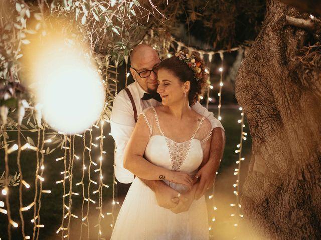 La boda de Jorge y Laura en Burriana, Castellón 2