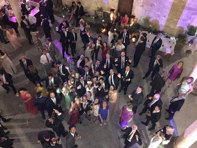 La boda de Cynthia y Ignacio en Salamanca, Salamanca 3