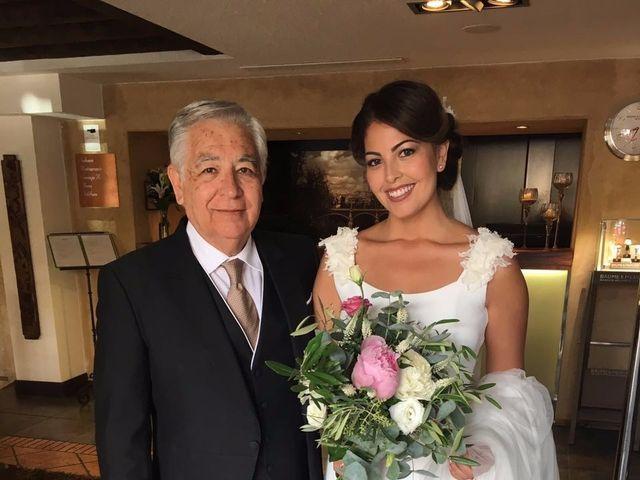 La boda de Cynthia y Ignacio en Salamanca, Salamanca 4