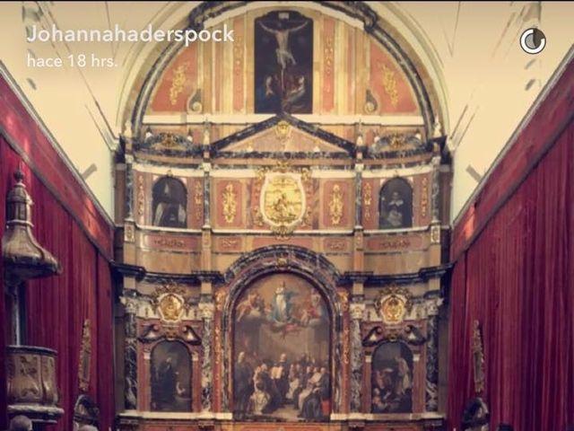 La boda de Cynthia y Ignacio en Salamanca, Salamanca 6