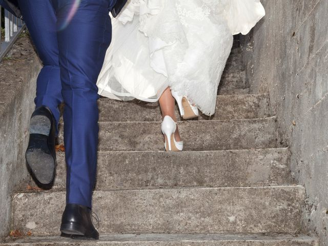 La boda de Héctor y Natalie en Guyame, Asturias 3