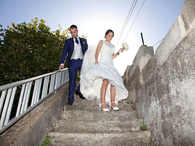 La boda de Héctor y Natalie en Guyame, Asturias 6