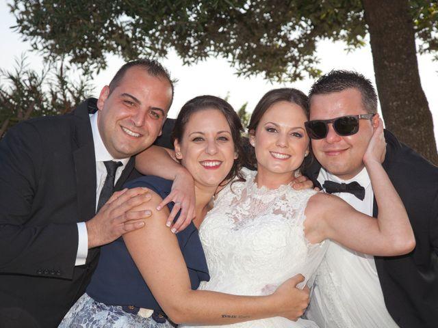 La boda de Héctor y Natalie en Guyame, Asturias 8