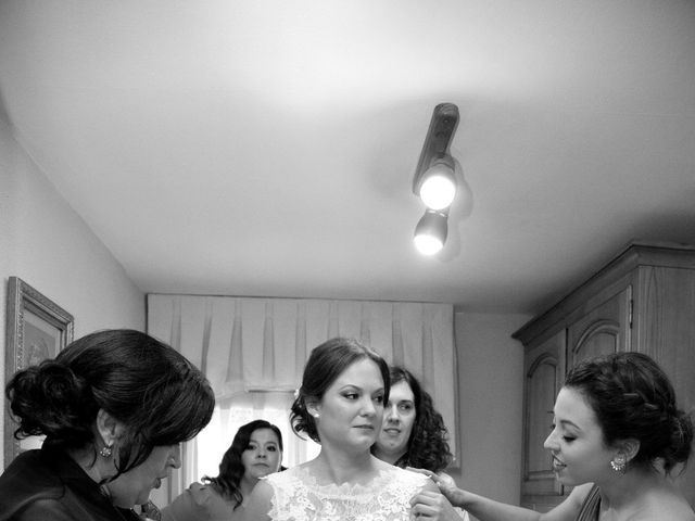 La boda de Héctor y Natalie en Guyame, Asturias 22