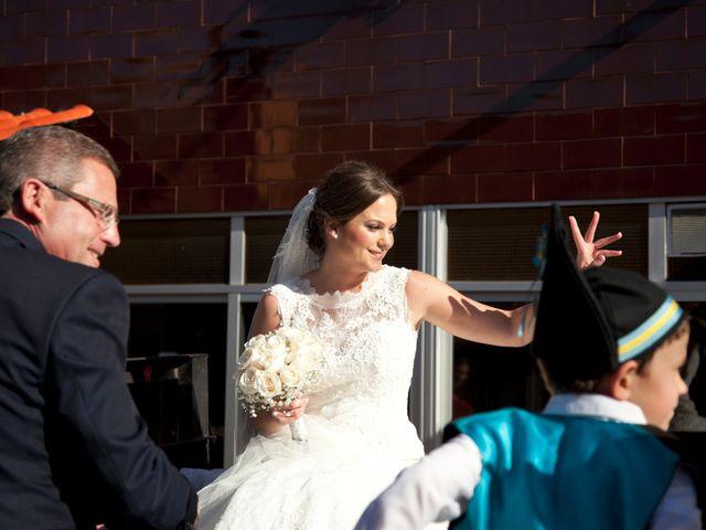 La boda de Héctor y Natalie en Guyame, Asturias 25