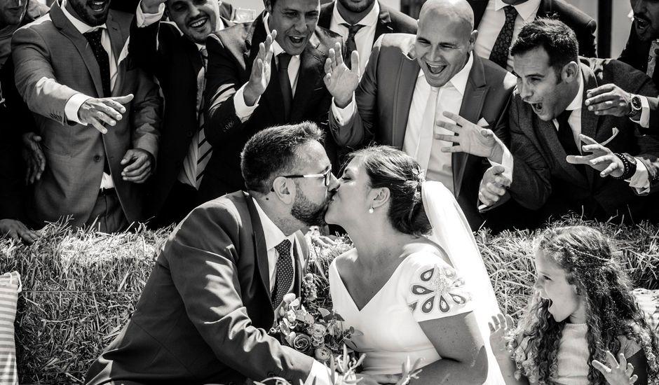 La boda de Moisés y Carolina en Cádiz, Cádiz