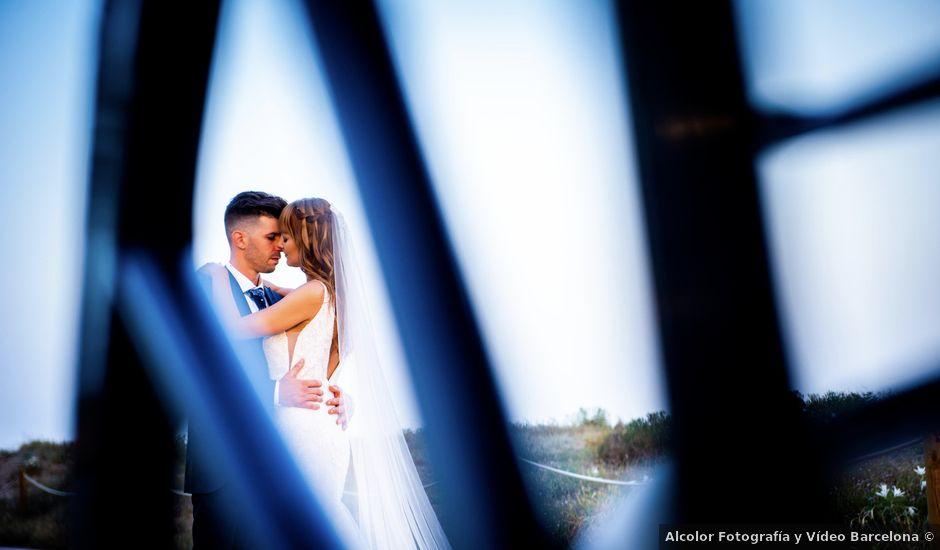 La boda de Alberto y Mari en Gava, Barcelona