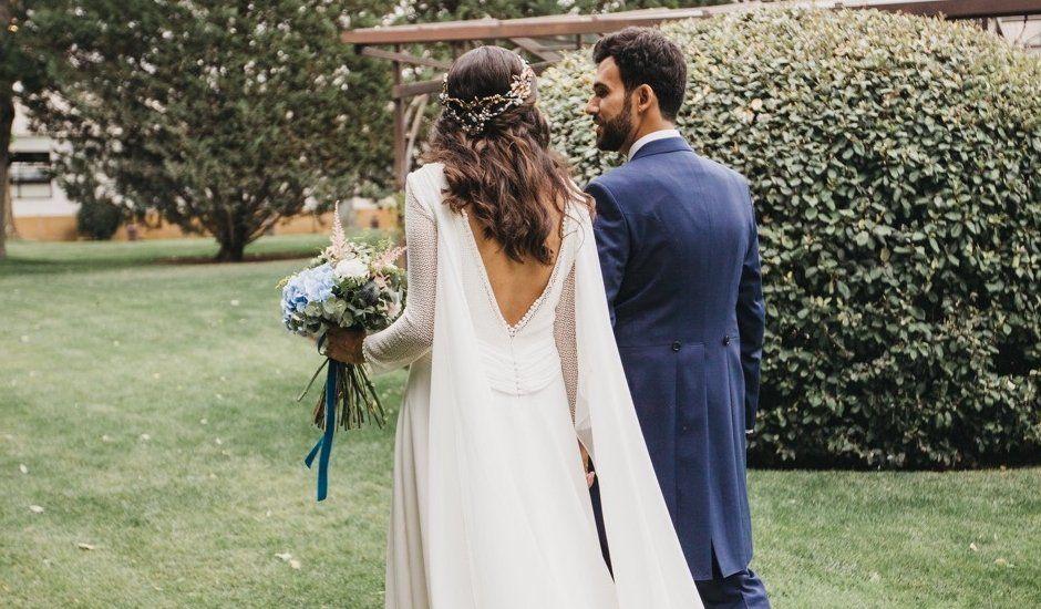 La boda de Iván  y Belén  en Madrid, Madrid