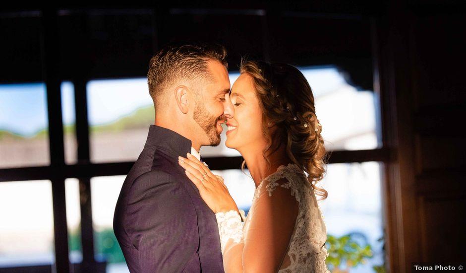 La boda de David y Lara en Pesquera De Duero, Valladolid