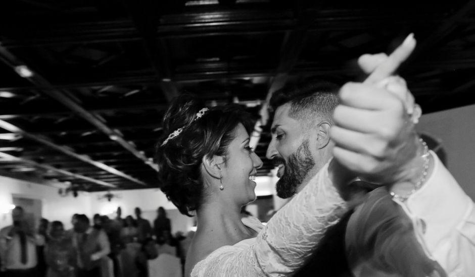 La boda de Antonio y Bárbara en Griñon, Madrid