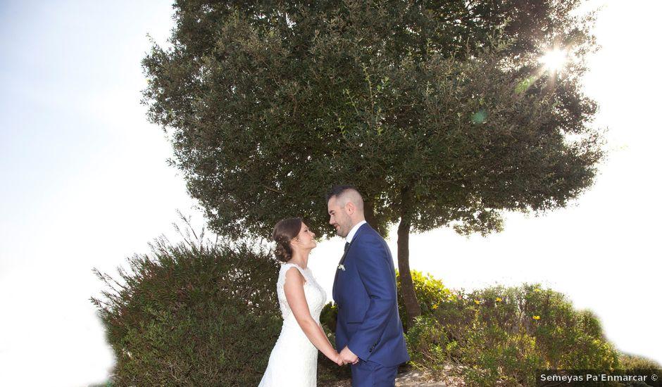 La boda de Héctor y Natalie en Guyame, Asturias