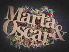 La boda de Marta y Oscar 4