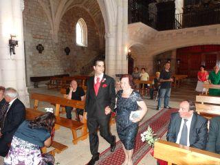 La boda de Amaia y Javier 2