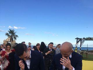 La boda de JuanJe y Pablo 1