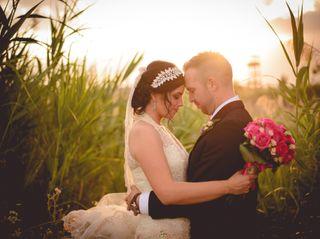 La boda de Wendy y Emilio