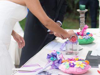 La boda de Beatriz y Juan Carlos 3