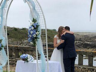 La boda de Julio y Silvia 3