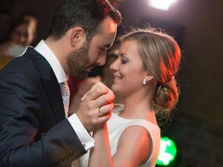 La boda de Carmen y Mateo