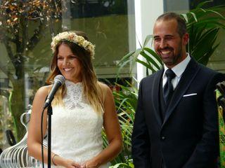 La boda de Irene y Victor 2