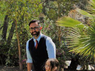 La boda de Vicky y Francisco 2