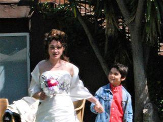 La boda de Vicky y Francisco 3