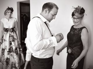 La boda de Soraya y Juan 1