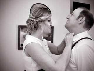 La boda de Soraya y Juan 2