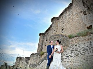 La boda de Soraya y Juan