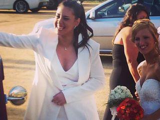 La boda de Carla y Alexandra 1