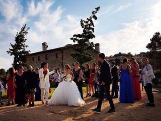 La boda de Carla y Alexandra 2