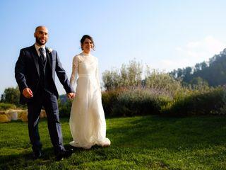 La boda de Euge y Victor