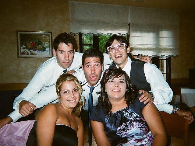 La boda de Javier y Amaia en Poza De La Sal, Burgos 1