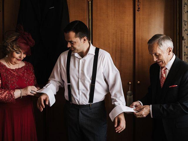 La boda de David y Esther en Ciudad Real, Ciudad Real 6
