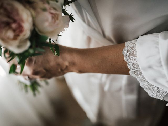 La boda de David y Esther en Ciudad Real, Ciudad Real 18