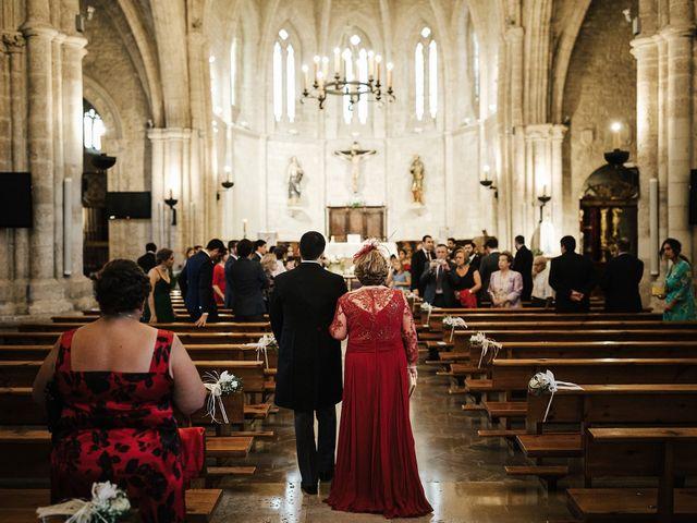 La boda de David y Esther en Ciudad Real, Ciudad Real 28