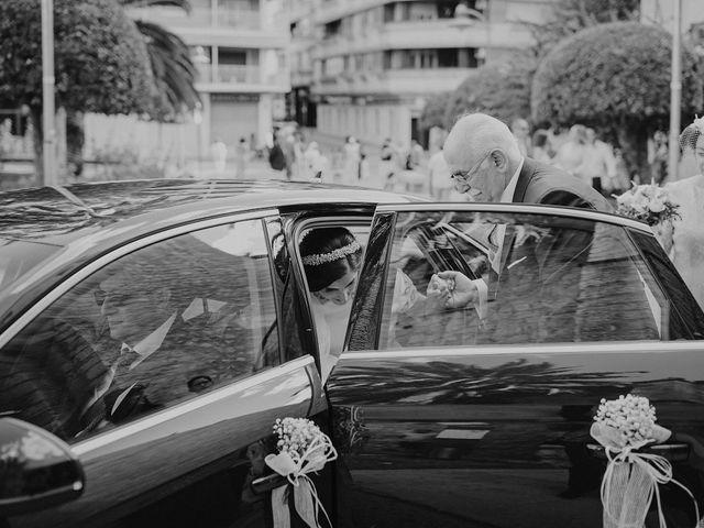 La boda de David y Esther en Ciudad Real, Ciudad Real 29