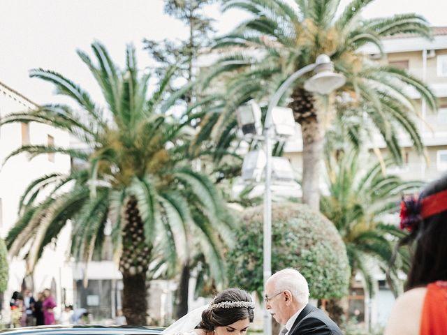 La boda de David y Esther en Ciudad Real, Ciudad Real 30