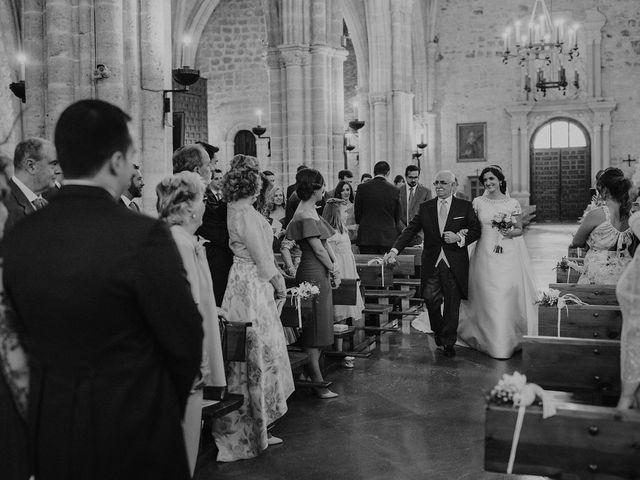 La boda de David y Esther en Ciudad Real, Ciudad Real 32