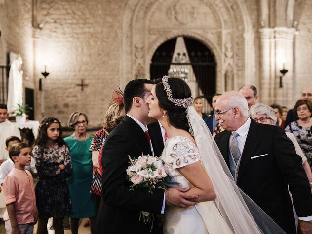 La boda de David y Esther en Ciudad Real, Ciudad Real 33
