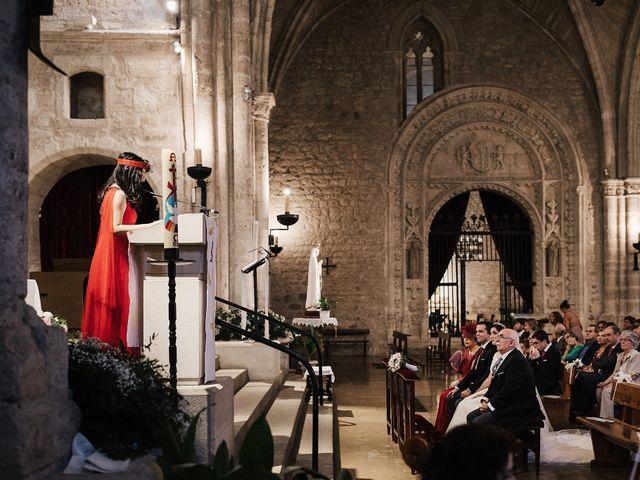 La boda de David y Esther en Ciudad Real, Ciudad Real 34