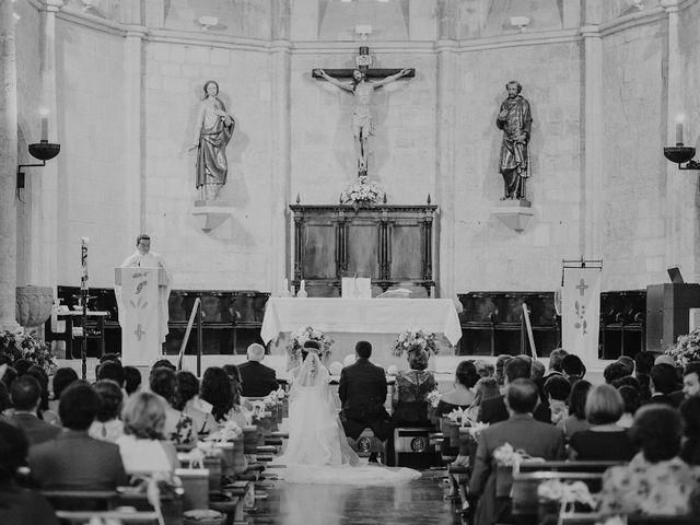 La boda de David y Esther en Ciudad Real, Ciudad Real 35