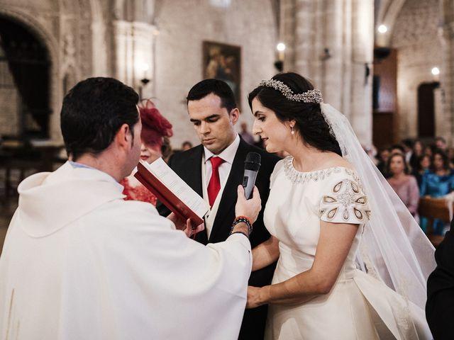 La boda de David y Esther en Ciudad Real, Ciudad Real 36