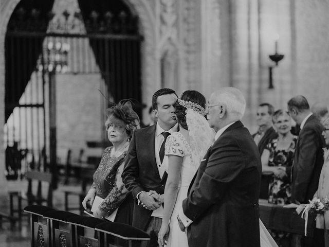 La boda de David y Esther en Ciudad Real, Ciudad Real 39