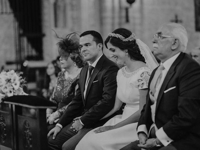 La boda de David y Esther en Ciudad Real, Ciudad Real 40