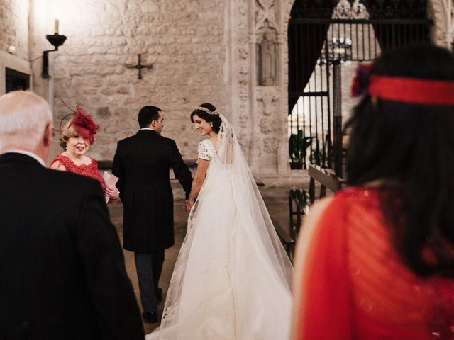 La boda de David y Esther en Ciudad Real, Ciudad Real 41