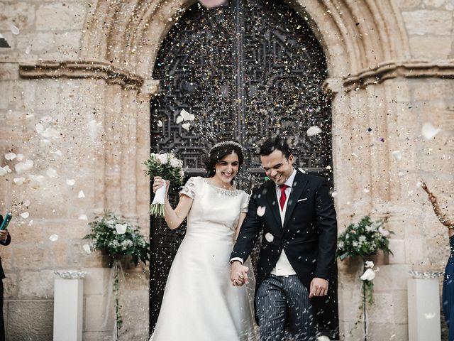 La boda de David y Esther en Ciudad Real, Ciudad Real 42