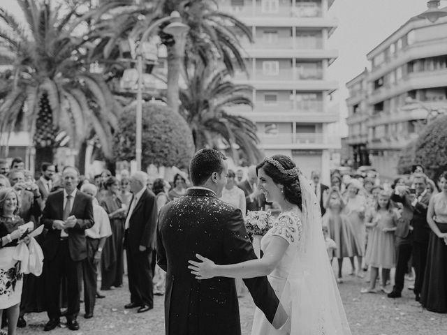La boda de David y Esther en Ciudad Real, Ciudad Real 1