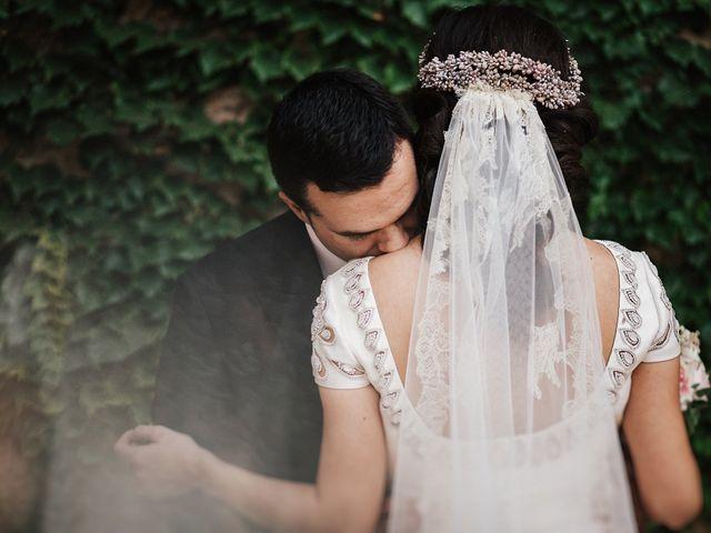 La boda de David y Esther en Ciudad Real, Ciudad Real 45